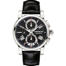 Montblanc Star Quartz Chronograph Lady 105891