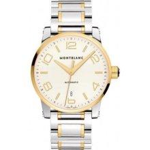 Montblanc Timewalker 106502w