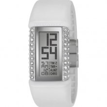 Philippe Starck Ph1115 Ladies Crystals Watch £125