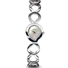 Seksy Model 4959.37 Ladies Analogue Made With Swarovski Crystal Bracelet Watch