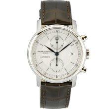 Baume & Mercier Classima Men's Automatic Watch ...