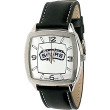 Game Time Official Team Colors. Nba-Ret-Sa Nba Men'S Nba-Ret-Sa Retro Series San Antonio Spurs Watch