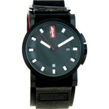 L021GI-3 Levis Ladies IP Black Watch