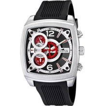 Lotus By Festina Futurist 10109/3 Men's Watch 2 Years Warranty