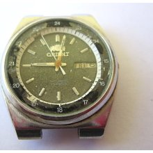 Orient Automatic Watch For Parts Serial Nummer: 469396-80