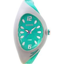 Speedo Ladies' Analog Watch - Teal