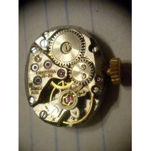 Vintage CERTINA wrist watch 17 Jewel swiss movement