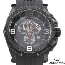 Aquaswiss Vessel Chronograph Men'S