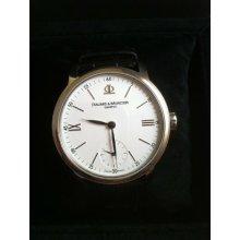 Baume Mercier Classima Executive Automatic Watch Model 8461