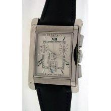 Bedat & Co. No. 7 Chronograph 18k White Gold Men's 778.510.610