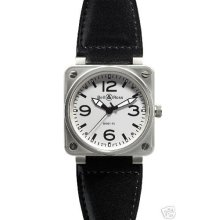 Bell & Ross Br01-92 Instrument / Automatic/