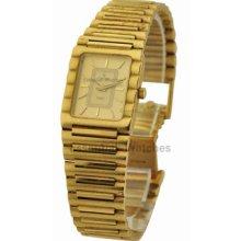 Concord Ladies Classique 18kt Quartz Watch