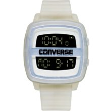 Converse Watch, Unisex Digital 1908 Remix Translucent Glow-in-the-Dark