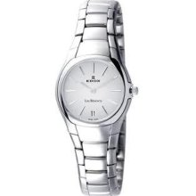Edox Watch Les Bemonts Ladies E260213ain Rrp £695
