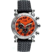 Equipe Silver E107 E107 Balljoint Mens Watch