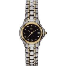 ESQ 07100385 Ladies 100 SLX Two-tone Steel Watch
