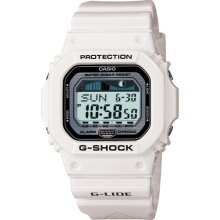 G Shock - GLX-5600 in White