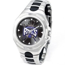 Game Time Official Team Colors. Nba-Vic-Sa Nba Men'S Nba-Vic-Sa Victory Series San Antonio Spurs Watch