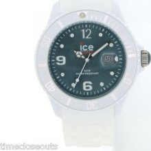 Ice Watch Siwjbs10 48mm Blue Jeans Ice White Collection Si.wj.bs.10
