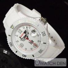 Ice-watch - Unisex F Me I'm Famous Watch - Fm.si.we.u.s