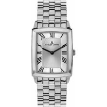 Jacques Lemans Bienne 1-1612G Ladies Metal Bracelet Watch