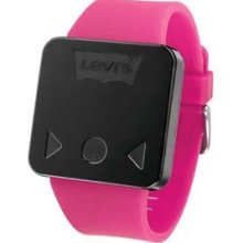 Levis Invincible Lcd Touch Fashion Unisex Watch Lth0905
