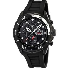 Lotus 15678/2 Chronograph Mens Watch Low Price Guarantee + Free Knife