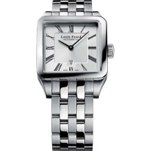 Louis Erard Women's 20701AA01.BMA18 Emotion Square Automatic Silv ...