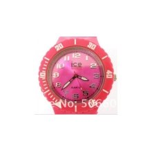 mechanical watch ,quartz,fashion led watch,water resistant,jelly color