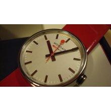Mondaine Evo Official Swiss Railways Watch Model A658.30306.11sbp