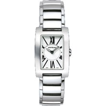 Mont Blanc Profile Lady Elegance 101553 Watch
