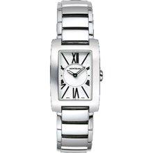 Mont Blanc Profile Lady Elegance 101553 Watch