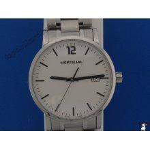 montblanc 38285 summit large watch