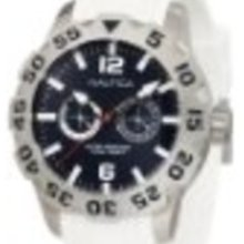 Nautica Men's N16616G Bfd 100 Multi