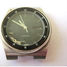 Seiko 7009-3160 Automatic For Parts Serial Nummer: 2d1826
