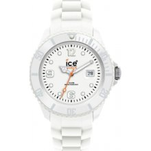 SI.WE.BB.S.12 Ice-Watch Sili Forever White Watch