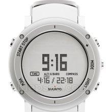 Suunto Core Suunto Core Alu Pure White Watches