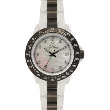 Toy Watch Plasteramic Heavy Metal Watch 28213-GM