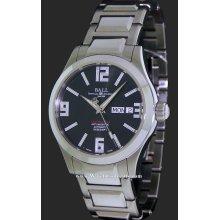 Ball Engineer I I wrist watches: Master Ii Chronometer I I Blk nm1022c