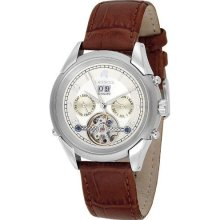 Carucci Ca2117cr Caserta Mens Watch