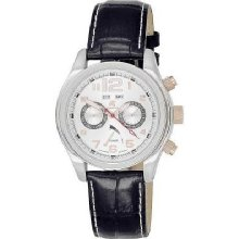 Carucci Ca2144rg-sl Portici Mens Watch