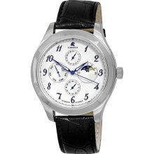 Carucci Ca2154wh Pagani Mens Watch