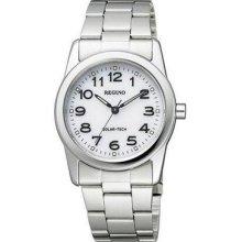 online retailer a0303 cce83 Citizen Reguno Rs25-0221a Solar Tech Analog Wrist Watch ...