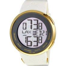 Gucci Grammy Edition Mens Digital Watch | Choose White Or Black
