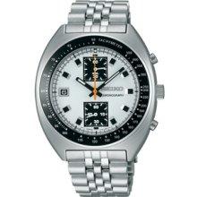Sceb001 Wristwatch Chronograph For Men Limited Model Seiko Spirit Smart - Kz
