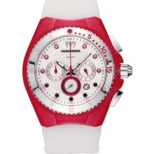 100% Technomarine Women's Watch 109012 Full Warranty