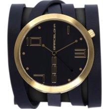cba5f014a229 666 Barcelona Watch - John - Gold