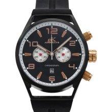ADEE KAYE AK7232-MIPRG Chronograph Men's Watch