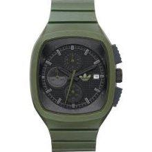 Adidas Adh2135 Unisex Green Toronto Watch