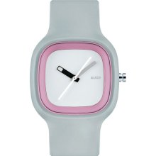 Alessi Kaj Watch - Grey